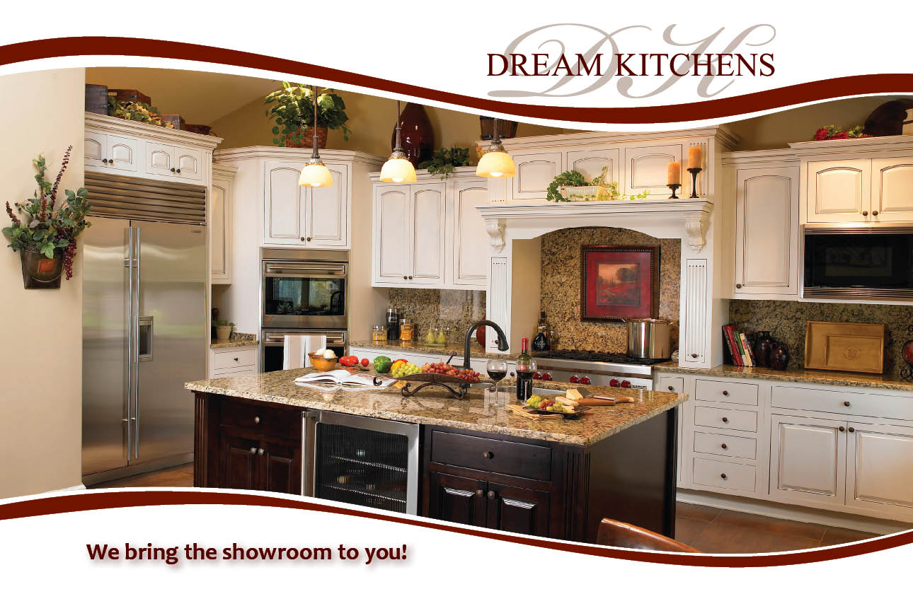 Dream Kitchens Bing Images